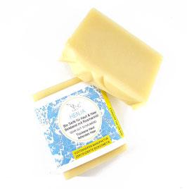 BIOSEIFE HENJA - Seife für Haut und Haar