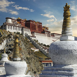 Tibet Nr. 4