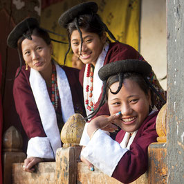 Bhutan Nr. 1