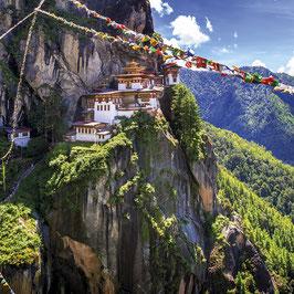 Bhutan Nr. 3