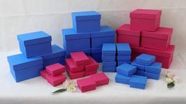 Schachtelset für Erstlesematerial