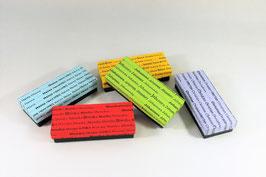 Schachtel, Naschbox (passt z.B. für 10 Ferrero Rocher) oder Stiftebox