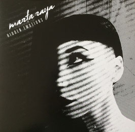 Marta Raya ‎– Hidden Emotions LP