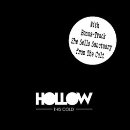 "This Cold - Hollow 12"" LP"