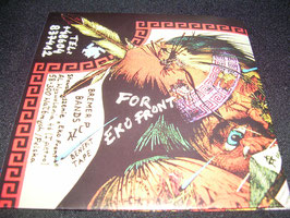 Various ‎– Bremer Punk Bands For Eko Front Benefit CD