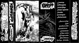 Korrupt - Lemminge