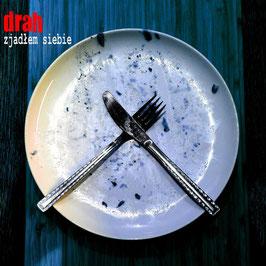 Drah – Zjadłem Siebie  Vinyl, LP, Album