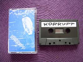 Korrupt & Red Rum Split Tape
