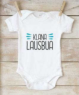 Klana Lausbua Body oder T-Shirt