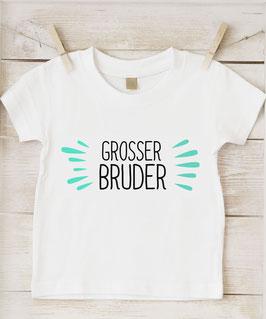 T-Shirt Großer Bruder