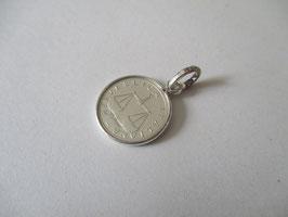1 lira in argento