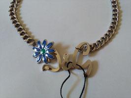 D&G Jewels logo - fermaglio margherita