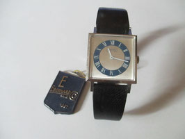 Eberhard orologio a carica manuale stile anni 60