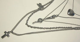 D&G Jewels 5 chains