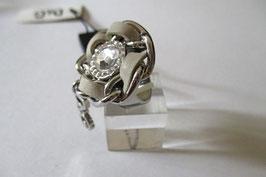 D&G Jewels acciaio e pelle