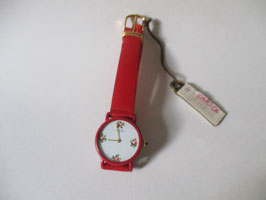 Mechanical watch for woman by Meier