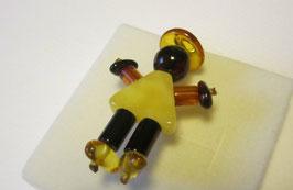 Ciondoli in ambra naturale