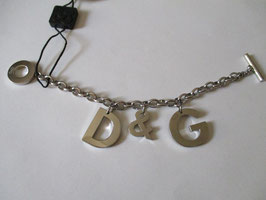 D&G Jewels braccaile logo