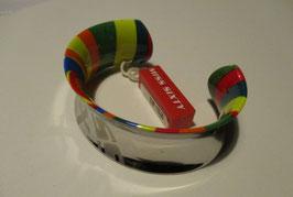 Miss Sixty bracciale rigido multicolore