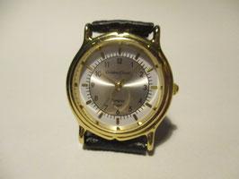 Quartz watch Tempus Fugit