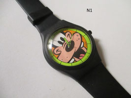 Goofy Disney watch