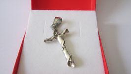 Croce realizzata a mano  (cr1)