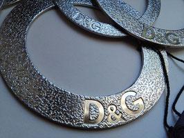 D&G Jewels Bracciali rigidi