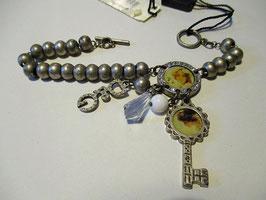 D&G Jewels bracciale pendenti