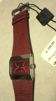 Orologio D&G TIME analogico red