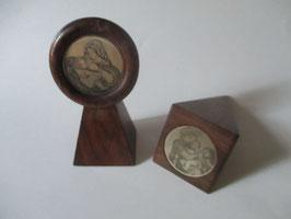 Arte sacra. Medaglie in argento