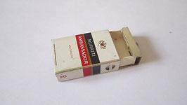 Sigarette Muratti miniatura