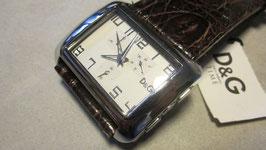 D&G time orologio chrono