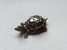 Portapastiglie tartaruga