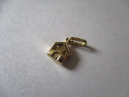 Mini house pendant