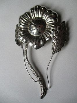Girasole in argento