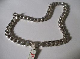 Collana argento uomo 47gr; 45cm