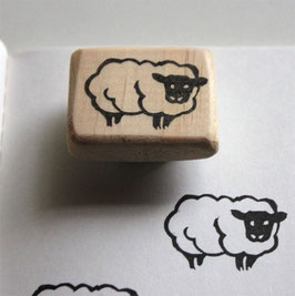 Tampon mouton