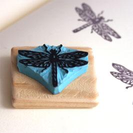Tampon libellule