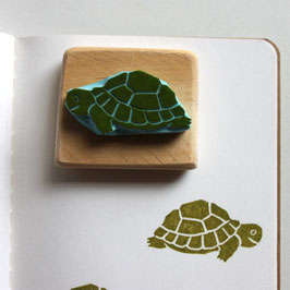 Tampon tortue