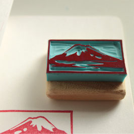 Tampon mont Fuji