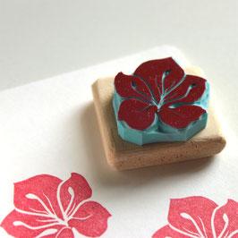 Tampon fleur sakura