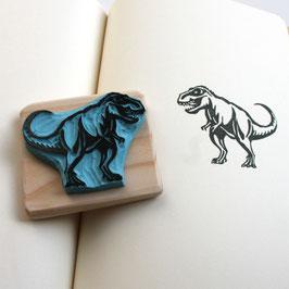 Tampon tyrannosaure