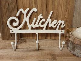"""Garderobenschild """"Kitchen"""""""