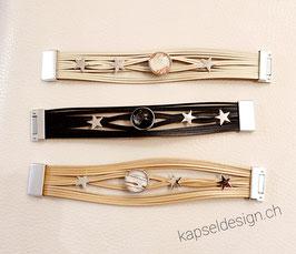 Magnet Armband Sterne