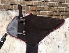 SIBA-Hippo Saddle Classic