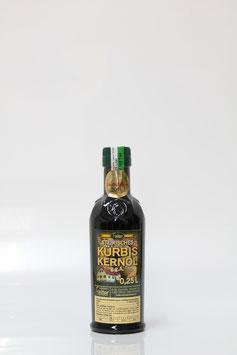 Steirisches Kürbiskernöl 0,25 l