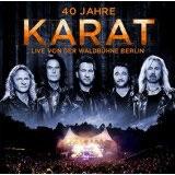 Doppel-CD 40 Jahre KARAT