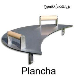 Plancha Moon