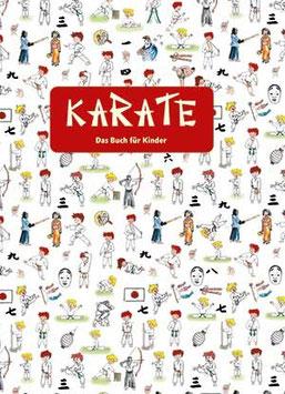 Karate - Das Buch für Kinder