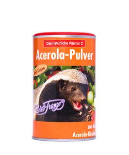Acerola-Pulver von Robert Franz
